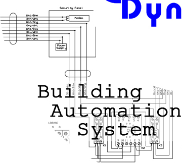 Building Automation Controls